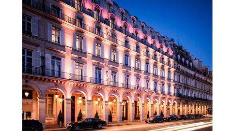 Le Meurice, una visita al lujoso y renacido mítico hotel de París