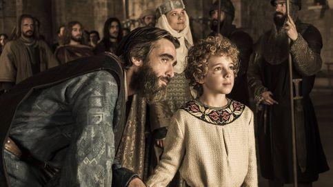 Final feliz en 'La catedral del mar': un épico desenlace a la altura de la serie (y su héroe)