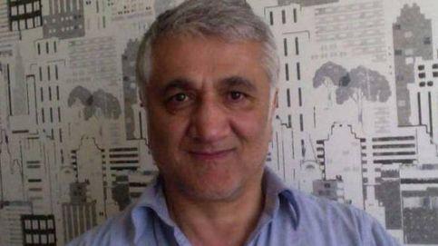 En libertad el periodista turco Hamza Yalçin