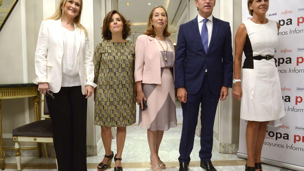 Feijóo ofrece un Gobierno estable ante el negativismo del resto de España