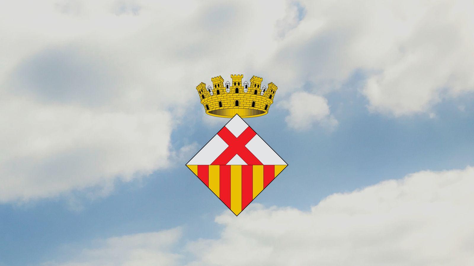 Foto: El tiempo en L Hospitalet de Llobregat. (C.C./EC)