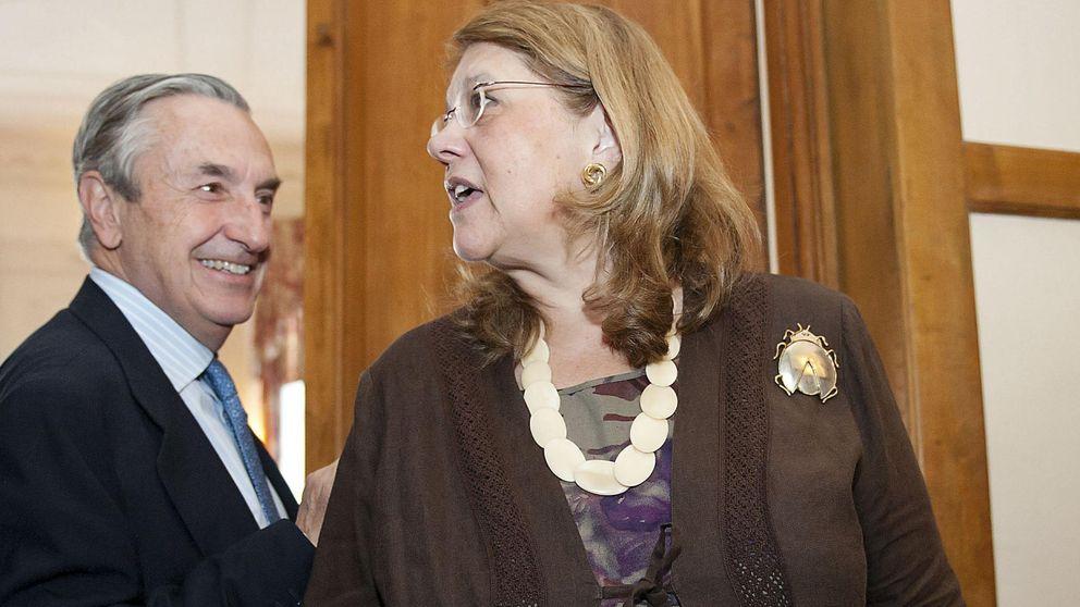 Elvira Rodriguez (CNMV): Yo no habría prohibido las preferentes