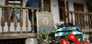 Post de El morbo de conocer a un genocida: el pueblo de Stalin hace caja con su memoria