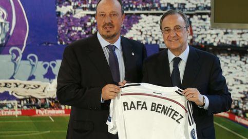 Florentino tenía decidido echar a Ancelotti aunque ganara la Champions