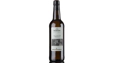 Fino Tradición, el vino emblema de Bodegas Tradición