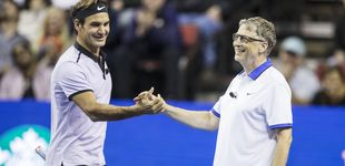 Post de Roger Federer anuncia que no jugará en Roland Garros