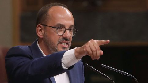 Frases de políticos sobre Cataluña