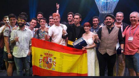 """España, gran potencia mundial de magia: """"Ganamos hasta 15.000 euros por 'show"""""""