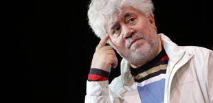 Post de 'Julieta', de Pedro Almodóvar, se queda fuera de la lucha por el Oscar