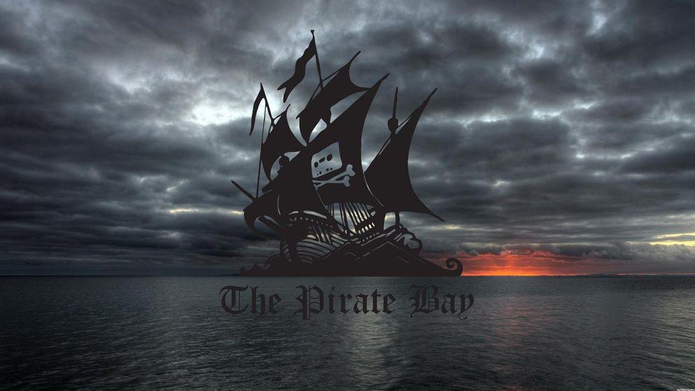 El 'lobby' de los creadores consigue el bloqueo de The Pirate Bay