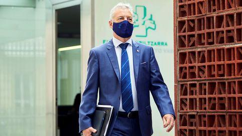 Cordón sanitario a Vox y veto a la monarquía de Podemos: Euskadi estrena la legislatura