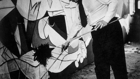 ¿Era Pablo Picasso más francés que español?