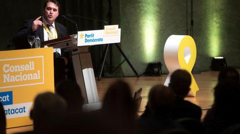 PDeCAT concurrirá a las elecciones y no descarta acuerdos con JxCAT
