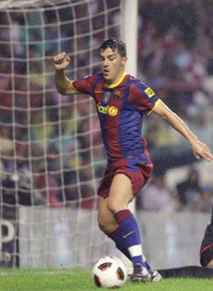 Villa cumplirá un partido de sanción y el médico del Real Madrid, dos
