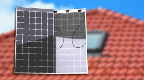 Ya está aquí la placa solar 'reversible' que esperó a la muerte del impuesto al sol