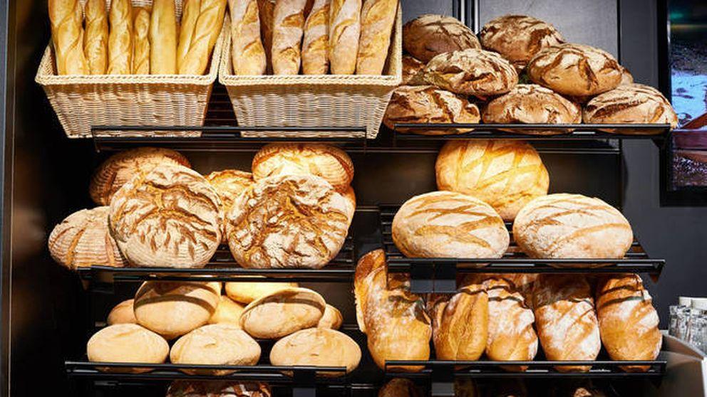 Aditivos en el pan: muchos más de los que puedes imaginar