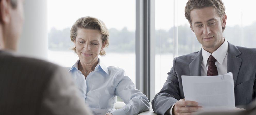 e929dfe86 Empleo  Seis consejos para causar buena impresión en una entrevista ...