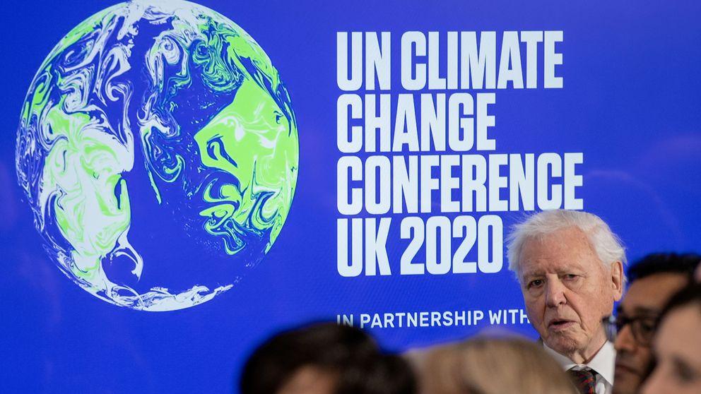 La ONU y Reino Unido deciden posponer la cumbre del clima (COP) de noviembre a 2021
