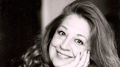 Muere en Madrid la actriz Ofelia Angélica, madre de 'Piraña' en Verano azul