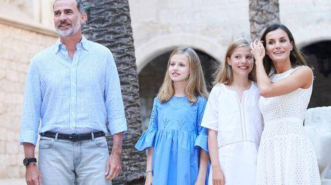 Los porqués de las atípicas (y largas) vacaciones de Felipe y Letizia en Mallorca