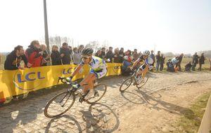 """París-Roubaix, """"el Dakar de las bicis"""" que más teme el gran pelotón"""