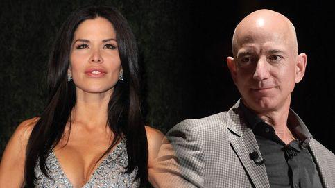 Jeff Bezos y Lauren Sanchez: 28 días a pan y agua