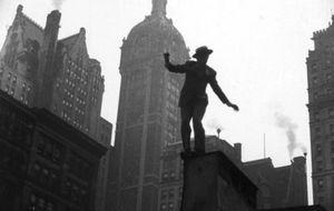 Orson Welles resucita como el rey de la comedia