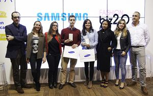Los Fashionbiz 2.0 de Samsung