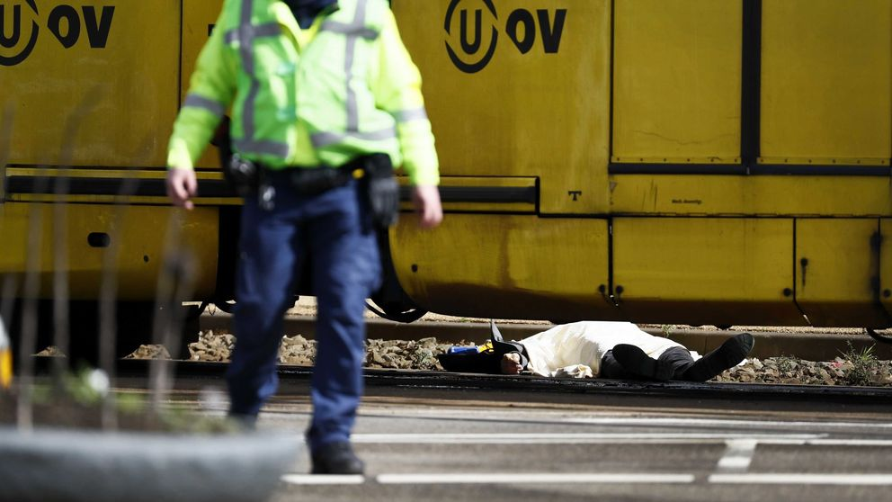 Detenido el principal sospechoso del tiroteo en Utrecht que ha causado tres muertos