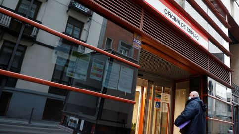 Batacazo del empleo en febrero: 44.400 parados más y 91.500 ocupados en ERTE
