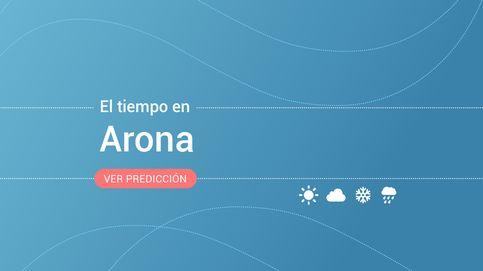 El tiempo en Arona: previsión meteorológica de mañana, viernes 20 de septiembre