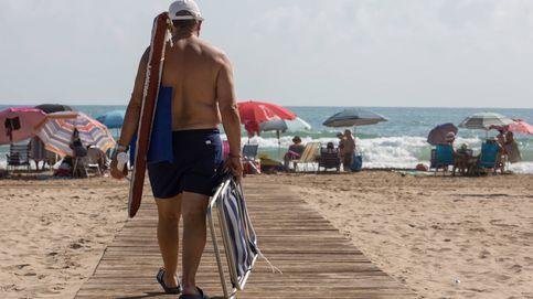 Los madrileños reconquistan el Levante: Vivimos el 'boom' de las suecas y ahora esto