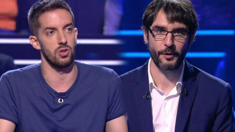 'El millonario': la pregunta que ha hecho a David Broncano perder 100.000 euros