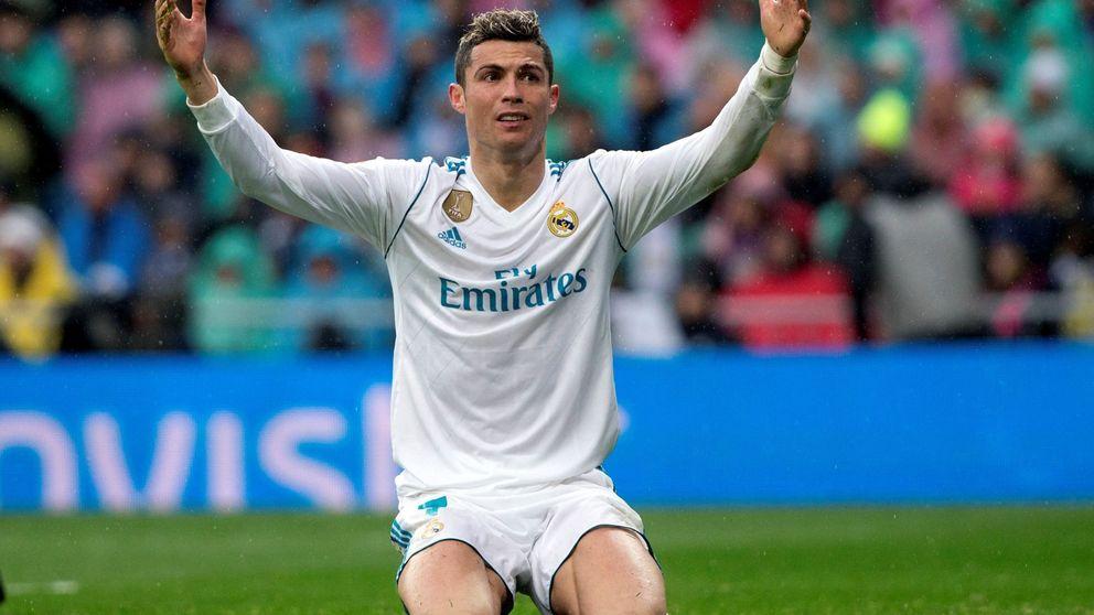 El mensaje de Florentino a Cristiano: saldrás cuando y adonde el Madrid diga