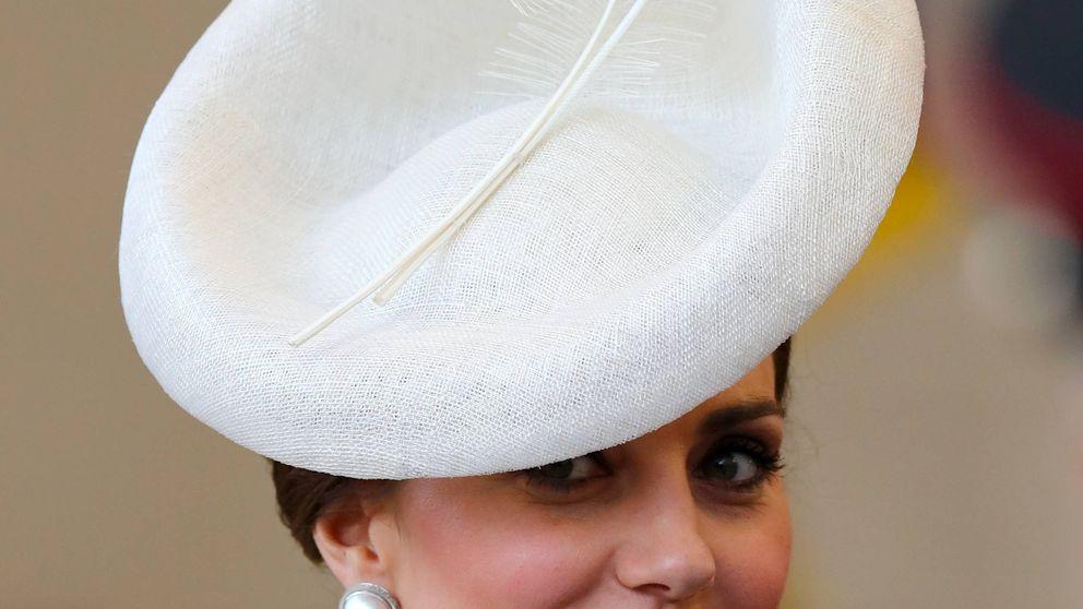 Los hoyuelos de Kate Middleton, los más demandados por las clientas de cirugía