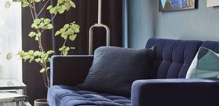 Post de 8 novedades deco de Ikea para un salón perfecto en invierno