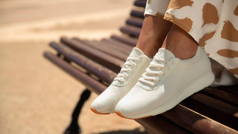 Las zapatillas de bambú españolas que prometen mejorar la vida de las personas mayores