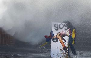Venezuela, el país del no hay: socialismo o papel higiénico