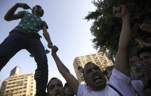 La violencia estalla en todo Egipto tras desalojar acampadas