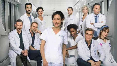 ¿Cuántos capítulos tiene 'Nina, una enfermera diferente', la nueva serie de T5?