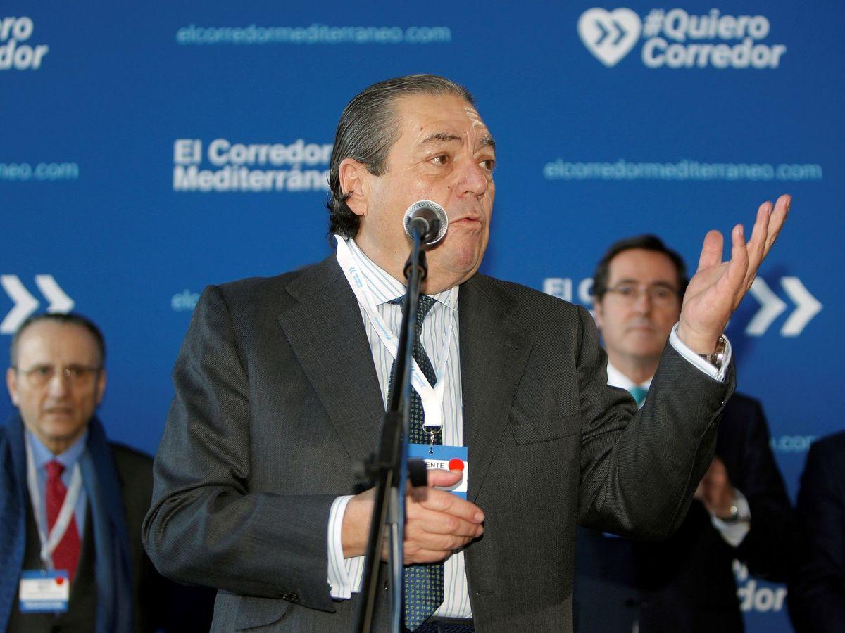 Foto: Vicente Boluda. (EFE)