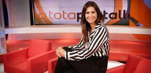 Post de TV3 despide a Nuria Roca a través de un burofax