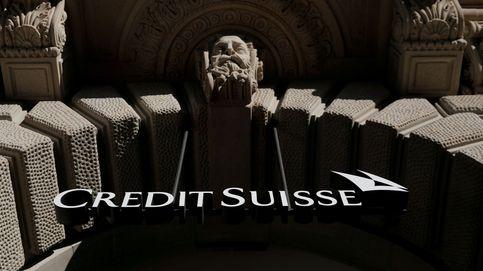 Credit Suisse nombra consejero al presidente de TSB (Sabadell)