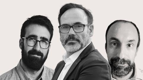 Nota de Voz   Fernando Garea, D. Arjona y N. Alarcón responden a los suscriptores