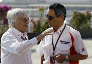 'Mr Y' deja la F1 y se va a Dorna