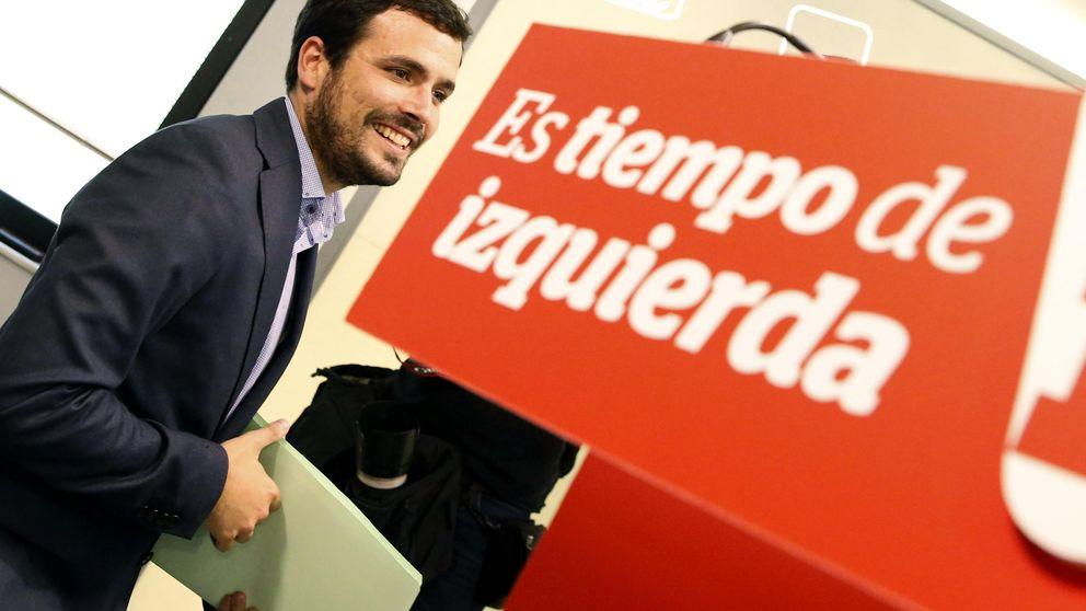 Podemos sólo buscará alianzas con IU donde se siente más débil: en Cataluña y Galicia