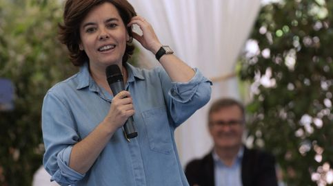 Santamaría: Voy a intentar hasta el último momento una lista conjunta con Casado