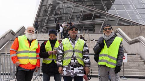Por qué Macron no parará la protesta de los chalecos amarillos