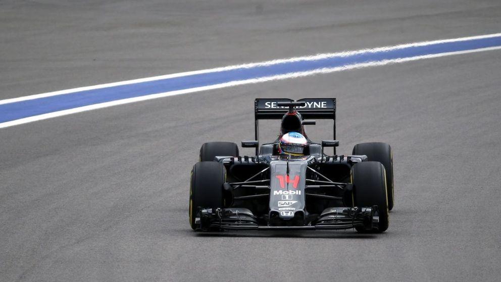 McLaren crece y ya está en disposición de hacer las cuentas de la lechera
