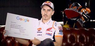 Post de Cuántos hypercars tiene Jorge Lorenzo y otras preguntas que el fan hace a Google